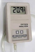 O2 Analyzer